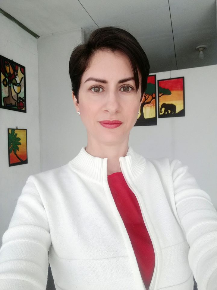 Sandra Aguero