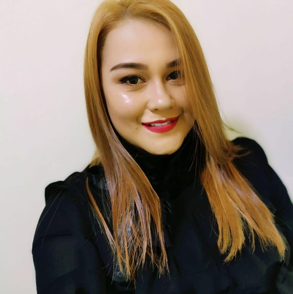 Sherry Padilla
