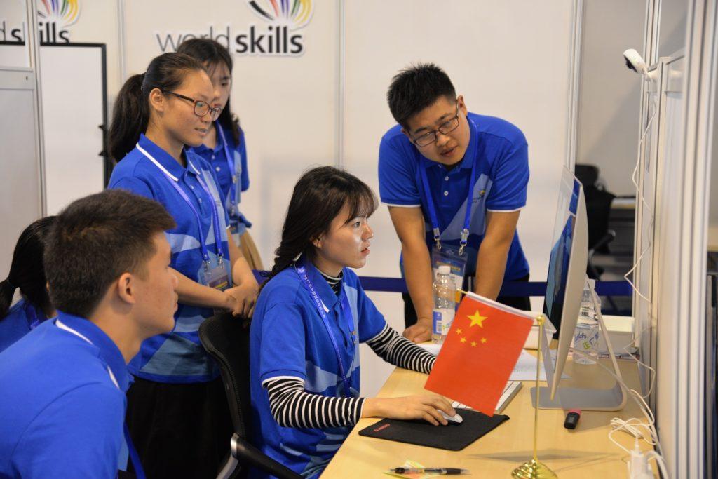 IA ciberseguridad creara 10 millones de empleos