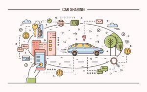 El fácil uso del carsharing le permite una mayor aceptación los expertos.