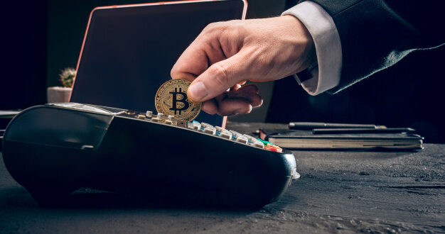 Viable que clientes y empresas se familiaricen con las criptomonedas: Alexis Nickin