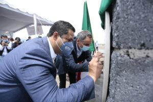 Le Bélier inicia construcción de planta