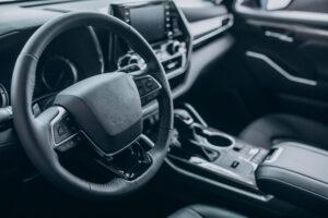 Hassan Mansur González considera qu la industria automotriz apunta a una pronta recuperación.