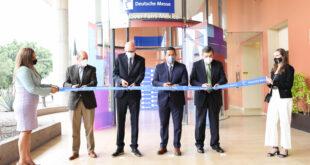 Hannover Fairs México inaugura nuevas oficinas centrales