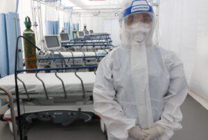 Guanajuato estado con mejor trato de pandemia