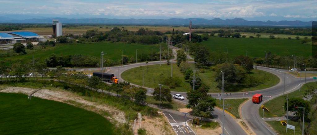 Seguritech será la empresa encargada del proyecto Vías Inteligentes en Colombia